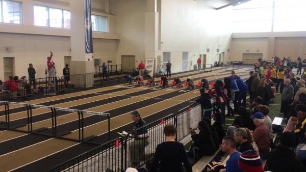 Myles Marshall_2018 Vanderbilt Hs Indoor Invitational 60mh Finals