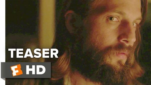 The Invitation Official Teaser Trailer 1 (2016)