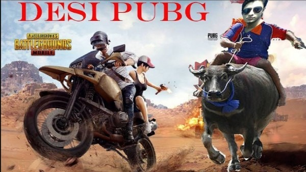Pubg Mobile  1080p