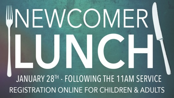 Newcomer Lunch » Tomball Bible Church