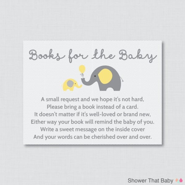 Unique Books For Baby Shower 38