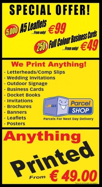 Kildareprint Com