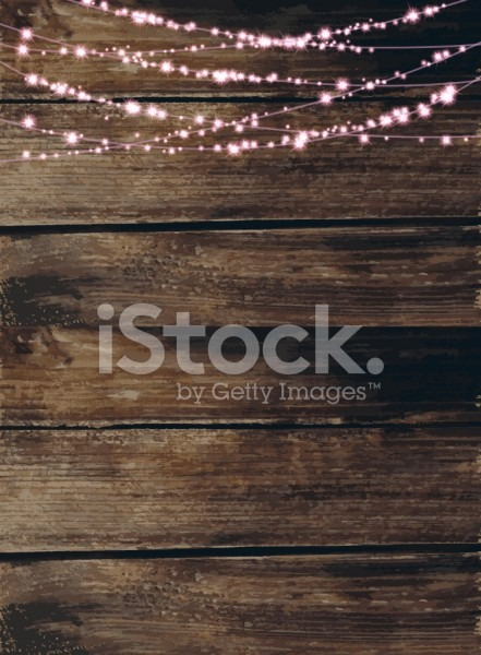 Chandeliers Rustic String Lights Background Clipart And Png Vector