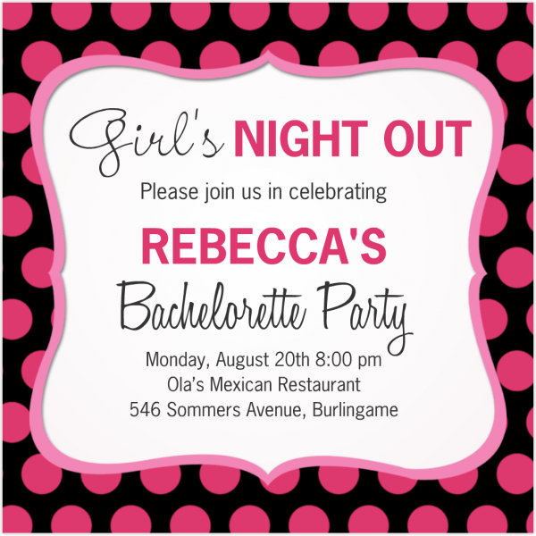 Party Invitations Ideas Party Invitations Ideas For Your Party