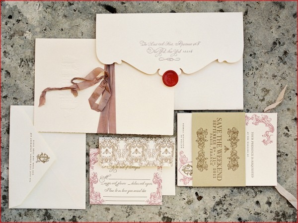 Perfect When Should Wedding Invitations Be Sent Out 94 For Your