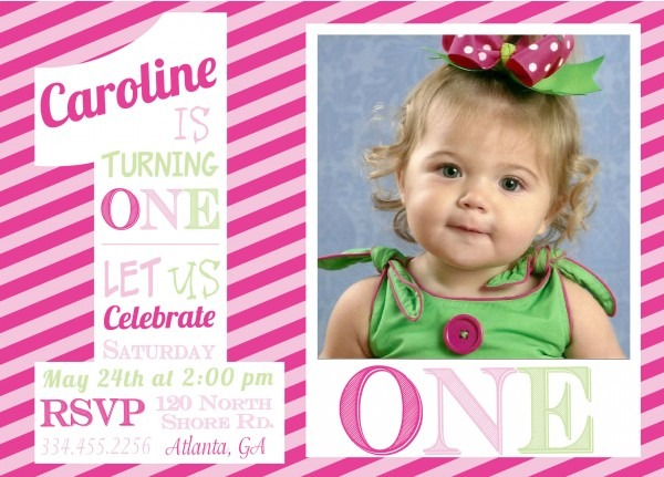Personalized Birthday Invitations Personalized Birthday