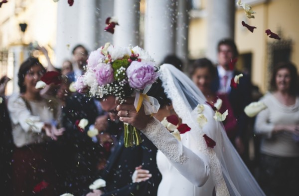 Ask The Etiquette Masters  Divorced Parents And Wedding