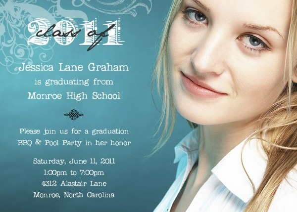Graduation Announcements Wording Ideas, Verses And Sayings