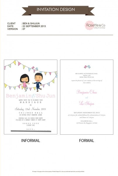 The Best Wedding Invitation Blog  Invitations Wedding Singapore