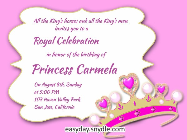 Invitation Wording Epic Birthday Invitation Messages