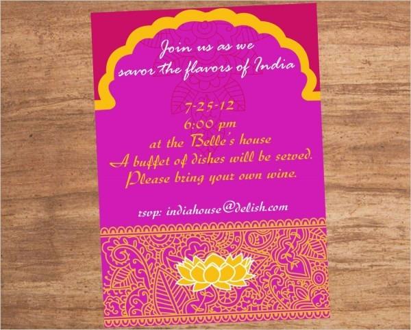 ▷ Printable Invitation Card Stock Luxury Sample Debut Invitation