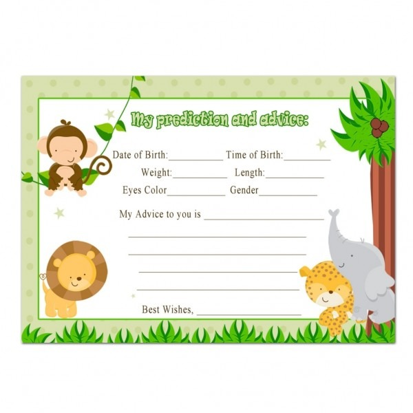 Printable Lion King Baby Shower Invitations Wblqual Tips Party