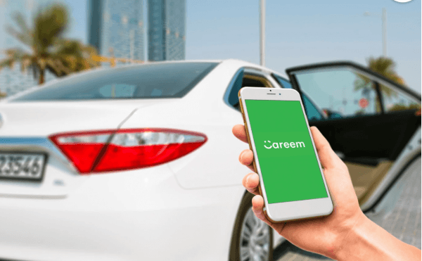 Ridesharing In The Middle East  Rumors About An Uber–careem Merger