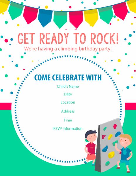 Rite Aid Photo Birthday Invitations 1st Envelopes Walmart Cheap