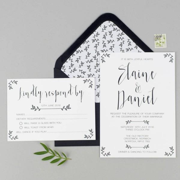 Rsvp Wedding Invitation Rsvp Wedding Invitation A Beauty Wedding