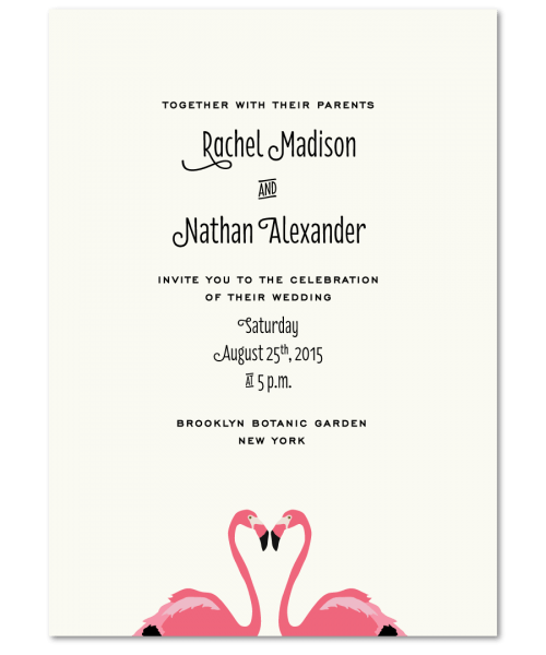 Sample Invite