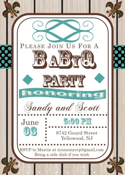Girl Baby Shower Invitations New Selections Winter 2018