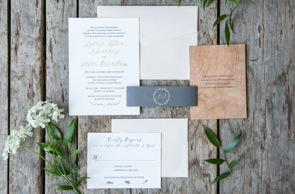 How To Properly Send A Wedding Rsvp Card