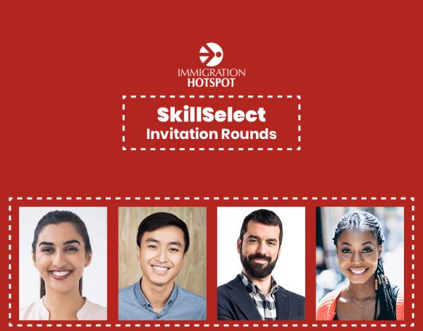 Skillselect 11 September 2018 Invitation Round Results