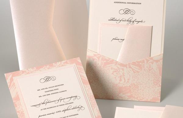 Standard Wedding Invitation Size Standard Wedding Invitation Size