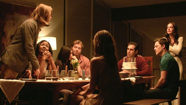Rapid Review  The Invitation (2015)