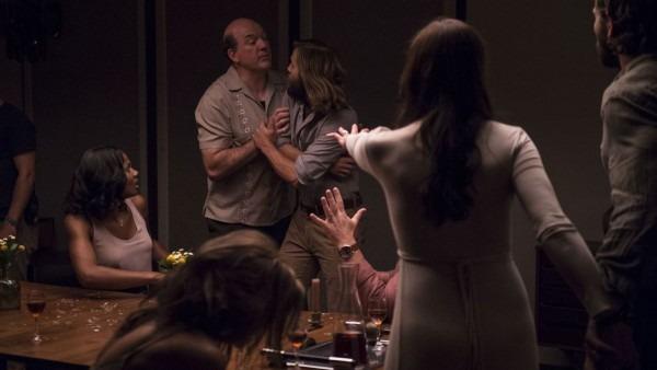 Karyn Kusama's Brutal New Film Explores The Horror Of Religion And