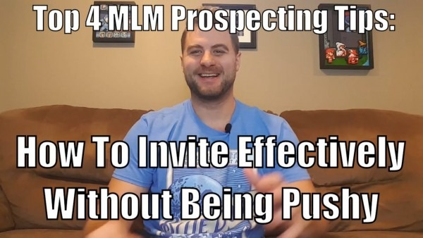 Network Marketing Prospecting Scripts Archives