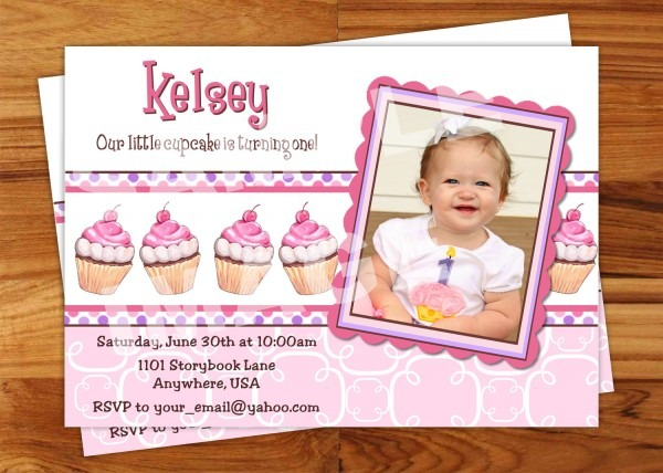Top Compilation First Birthday Party Invitation Wording Which You