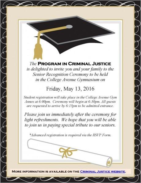 Traditional Graduation Invitation Tags — Grad Party Invites