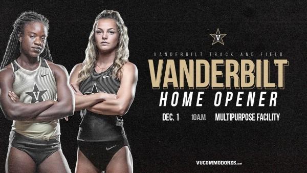 Vanderbilt Begins Season With Indoor Opener