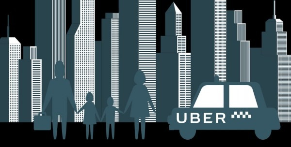 What Is Uber Family Profile  Rideordriveuber
