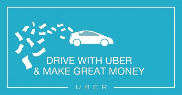 Uber Driver Promo Code [huge Sign
