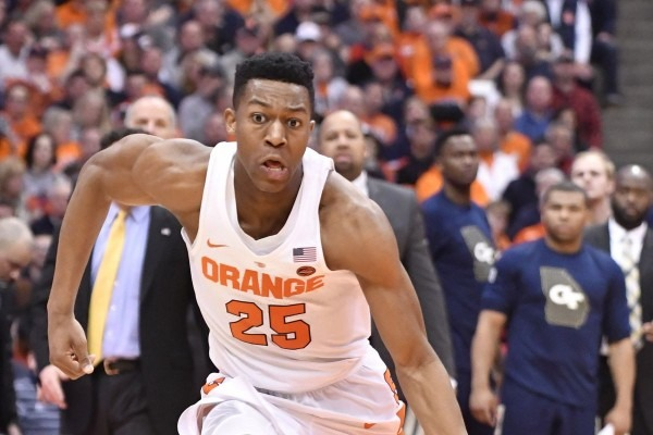 Hoophall Miami Invitational Details Released For Syracuse Vs