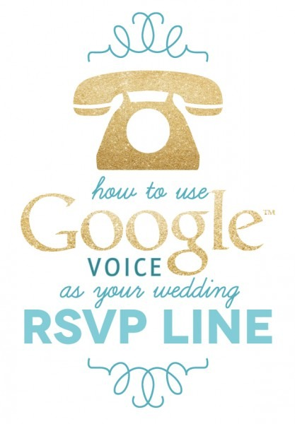 Rsvp By Phone Wording