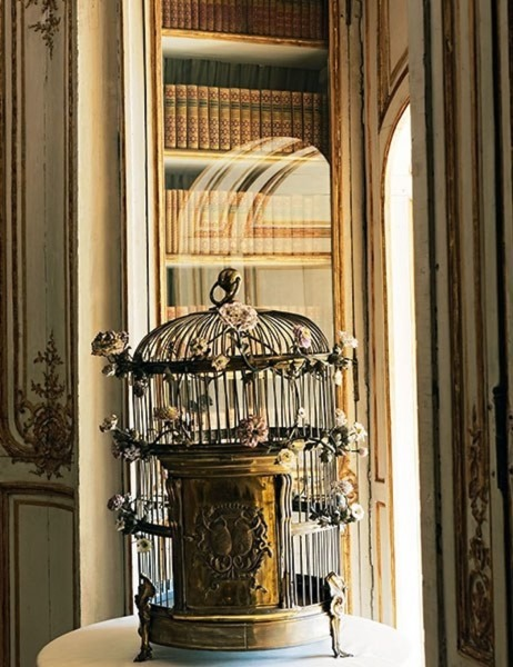 Versailles  A Private Invitation By Francis Hammond