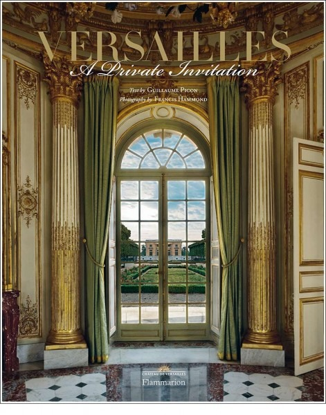 Versailles  A Private Invitation – What Is James Wearing