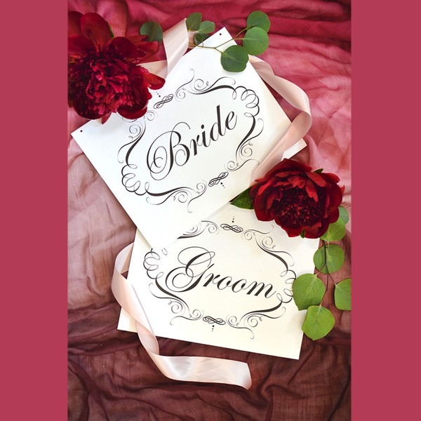 Free Elegant Wedding Invites From Wedding Chicks!