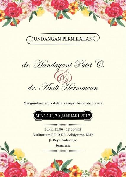 E Invites Wedding
