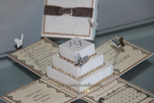 Wedding Invitation Box Wedding Invitation Box And Your New Wedding