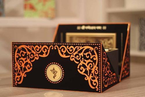 Wedding Invitation Box At Rs 1800 Piece S Id