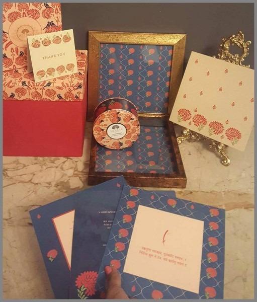 Wedding Invitation Boxes Wholesale India Beautiful Wedding