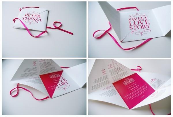 Invitations Wedding Design Inspiration
