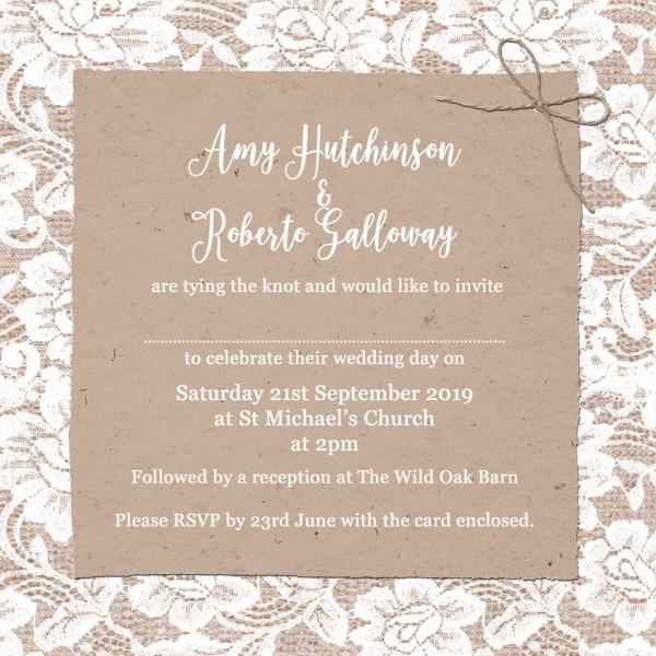 Wedding Invitation Ettiquette The Complete Guide To Wedding