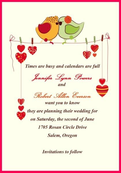 Wedding Invitation Wording For Friends Quotes Elegant 48 Love