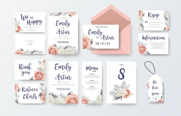 Best Printers For Diy Wedding Invitations – Printer Guides And