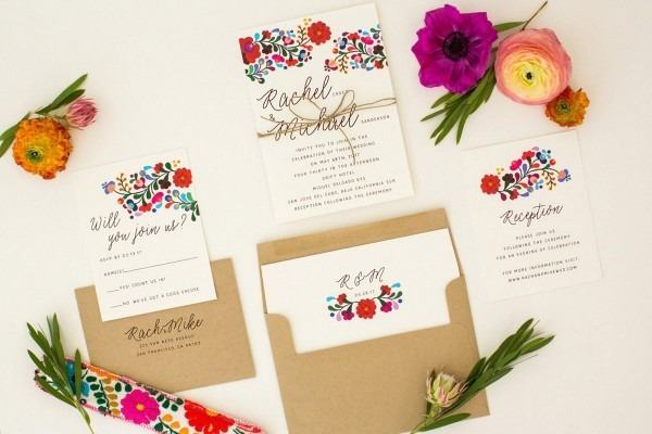 How To Find The Right Wedding Invitations For You