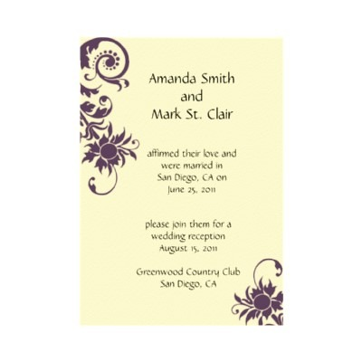 Wedding Reception Invites Wedding Reception Invites For Best