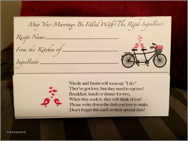 Wedding Shower Invitation Wording Fir Guest Who Will Not Be