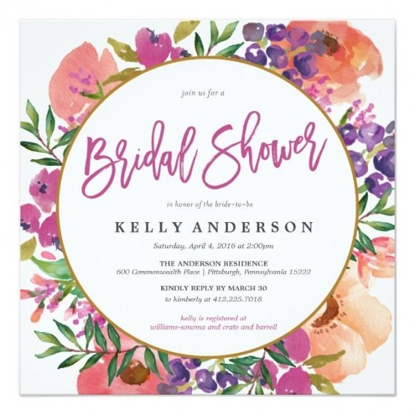 Wedding Shower Invites Wedding Shower Invites And Invitation