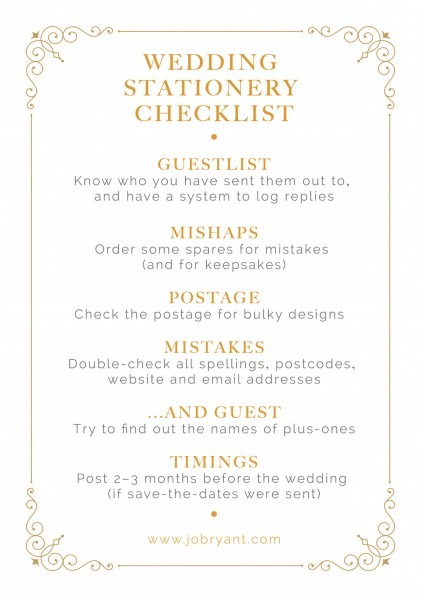 Etiquette 101  The Modern Guide To Wedding Invitation Wording